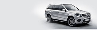 Manual Interactivo Mercedes GLS